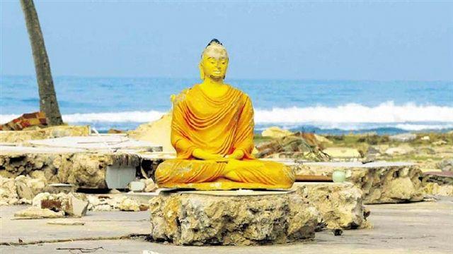 Tsunami Buda