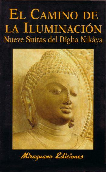 """Texto budista: """"El Camino de la Iluminación"""" :: Autor"""