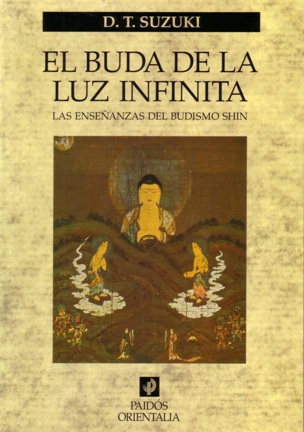 Texto budista el buda de la luz infinita autor - Libros para relajar la mente ...