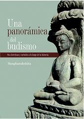 portada de Una Panorámica del Budismo