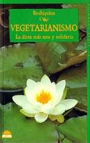 Portada libro Vegetarianismo
